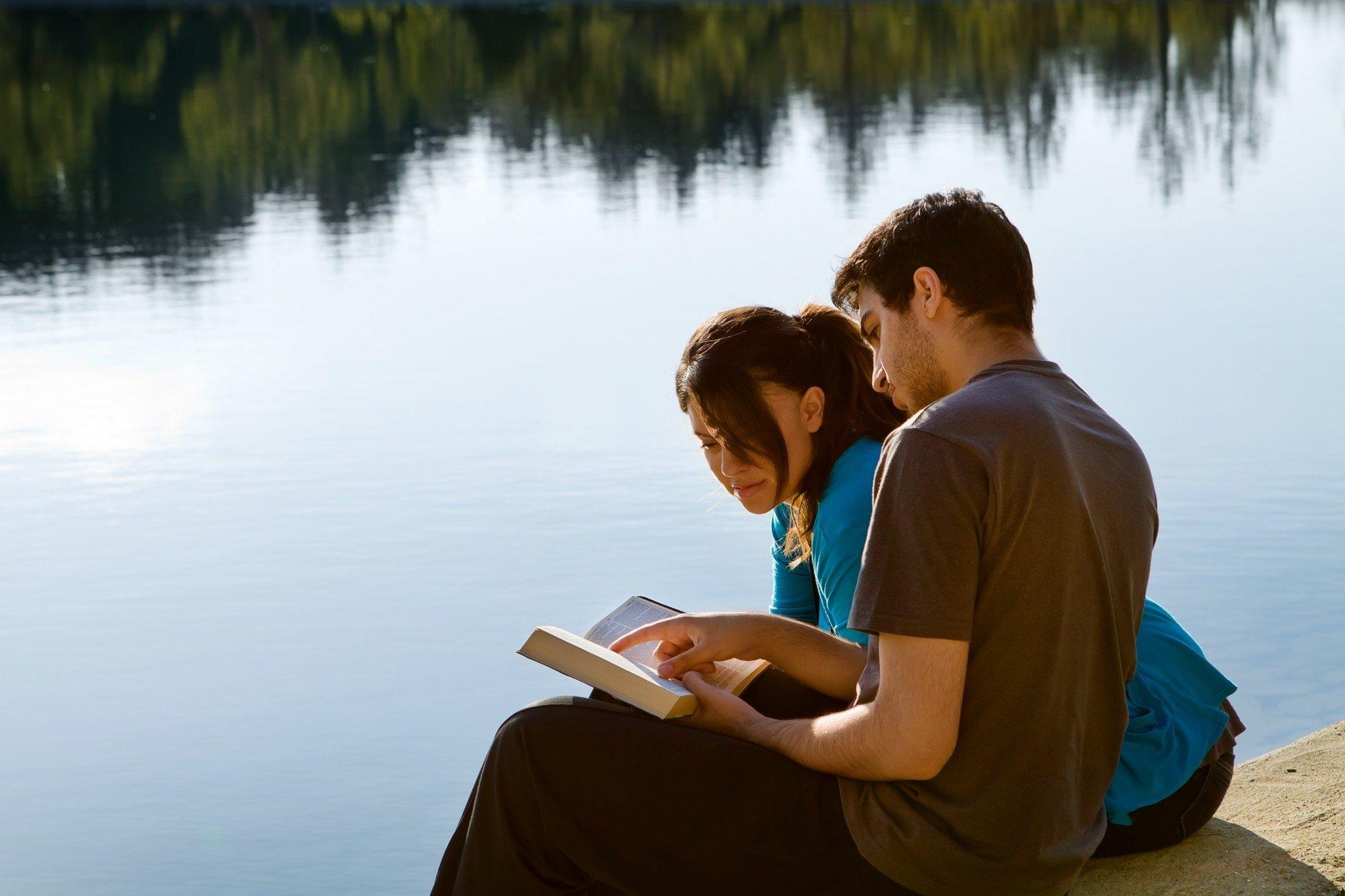 El Matrimonio Biblia Catolica : Yes clubs bible study