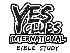 Yes Clubs Bible Study